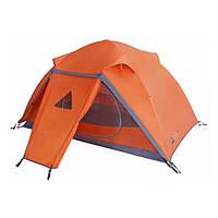 Туристическая палатка Vango Mistral 200 Terracotta