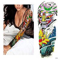 Татуировки женские Флеш тату на руку Временные татуировки Эскизы тату Фото татуировок Тату для мужчин.