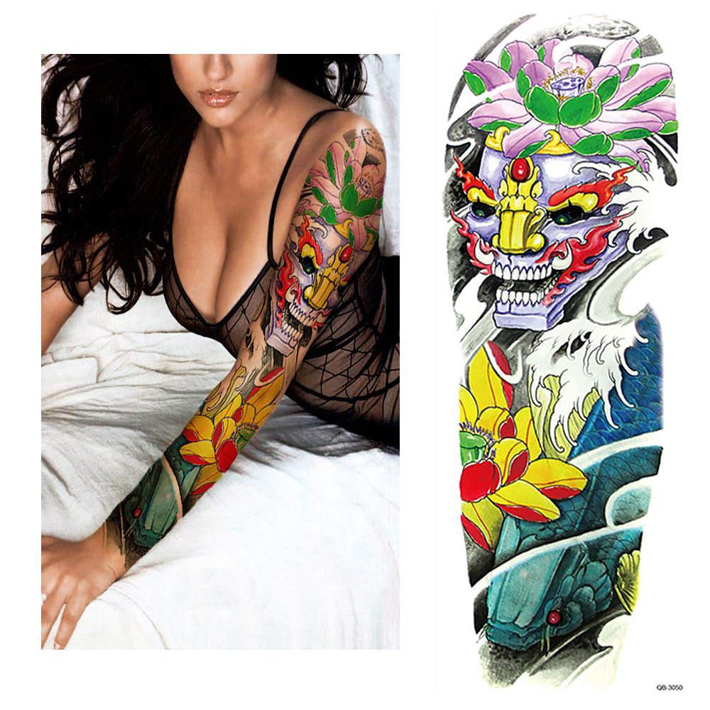 Stupefacente татуировки на ногу женские