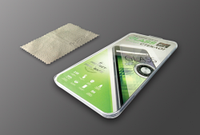 Защитное стекло PowerPlant для HTC Desire 12+