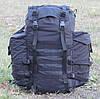РД 54 Рюкзак военный 40 л.  Черный