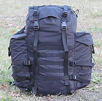 РД 54 Рюкзак военный 40 л.  Черный, фото 1