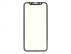 Защитное стекло 3D PowerPlant для Apple iPhone X