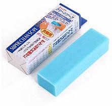 Пятновыводитель SUPER CLEAN, не требует полной стирки изделия, 100г, фото 2