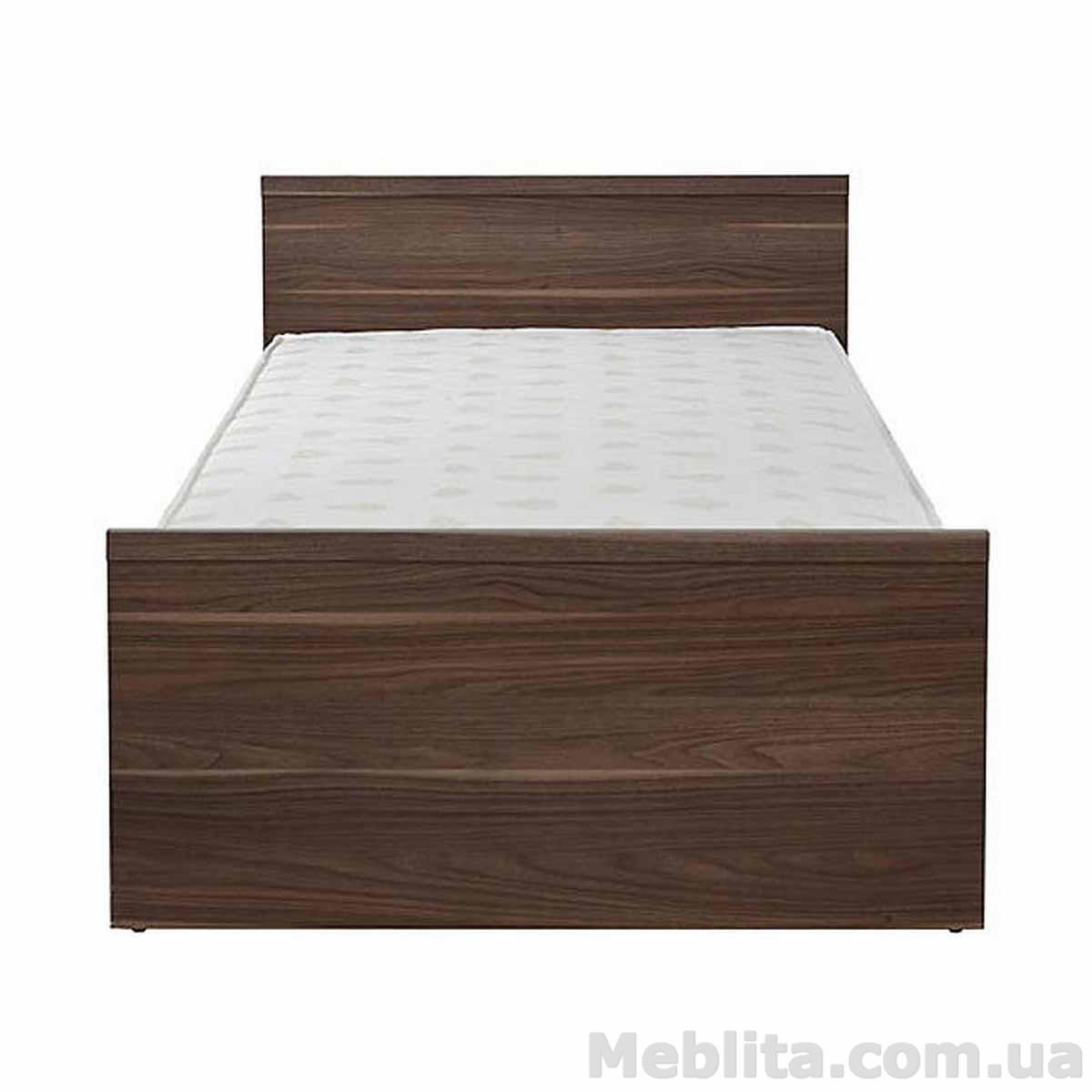 ОПЕН Кровать LOZ 90 (каркас)