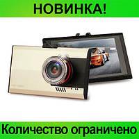 Автомобильный видеорегистратор T360/238!Розница и Опт