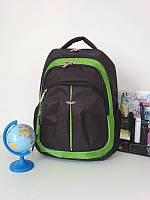 Рюкзак для школы с анатомической спинкой Dolly 521, фото 1