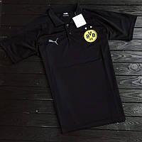 Мужское Поло Боруссия (Borussia Dortmund ) 2018-2019