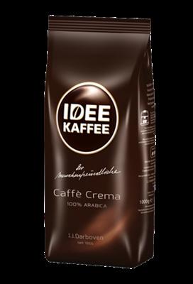 Кофе зерно IDEE KAFFEE Caffè Crema 1 кг