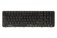 Клавиатура для ноутбука HP Pavilion G6-2000 черный, без фрейма