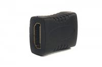 Переходник PowerPlant HDMI AF - HDMI AF