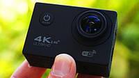 Экшн камера F60A Ultra HD 4К, Wi-Fi + Пульт, V3R Екшн GoPro Xiaomi