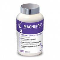 Ineldea  Магнефор® - против нервозности, усталости и судорог - 120 капсул Sante Naturelle
