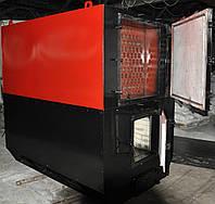 Котел твердотопливный  КТФ-400, 400 кВт