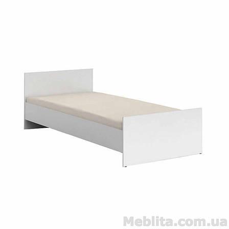 НЕПО Кровать LOZ/90 (каркас), фото 2