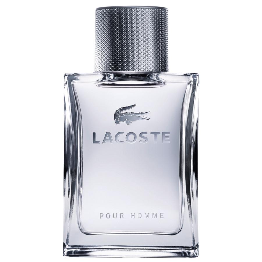 Мужская туалетная вода Lacoste Pour Homme (Лакост Пур Хомм) -