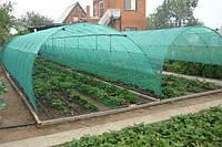 Затеняющая сетка 60% 2м*10м