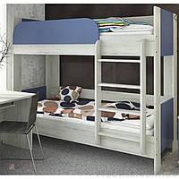 Кровать двухъярусная «Домино» Sokme