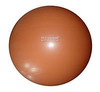 Мяч гимнастический POWER SYSTEM PS - 4011 55cm 150.0, Power system, Orange