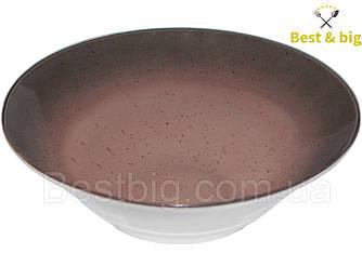 Салатник (Опал) - 14.5 см, 250 мл (Farn) Siesta