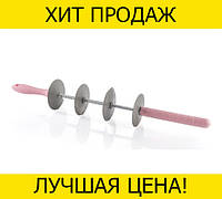 Скалка для резки теста Sweet Roller