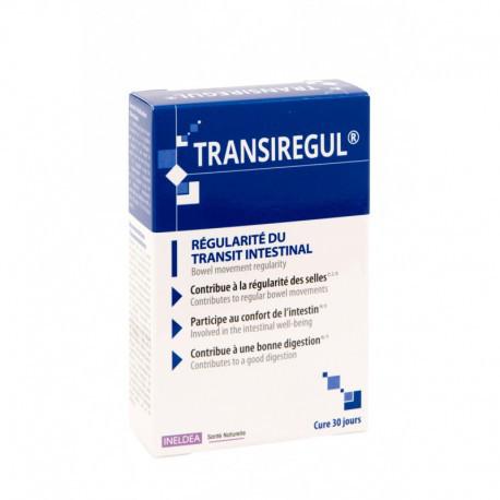 Ineldea Транзирегул ® - проти запорів Sante Naturelle, 60 капсул