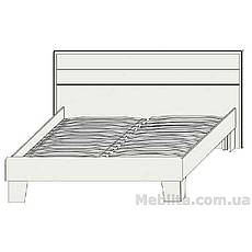 Кровать 160 «Скарлет» Sokme, фото 3