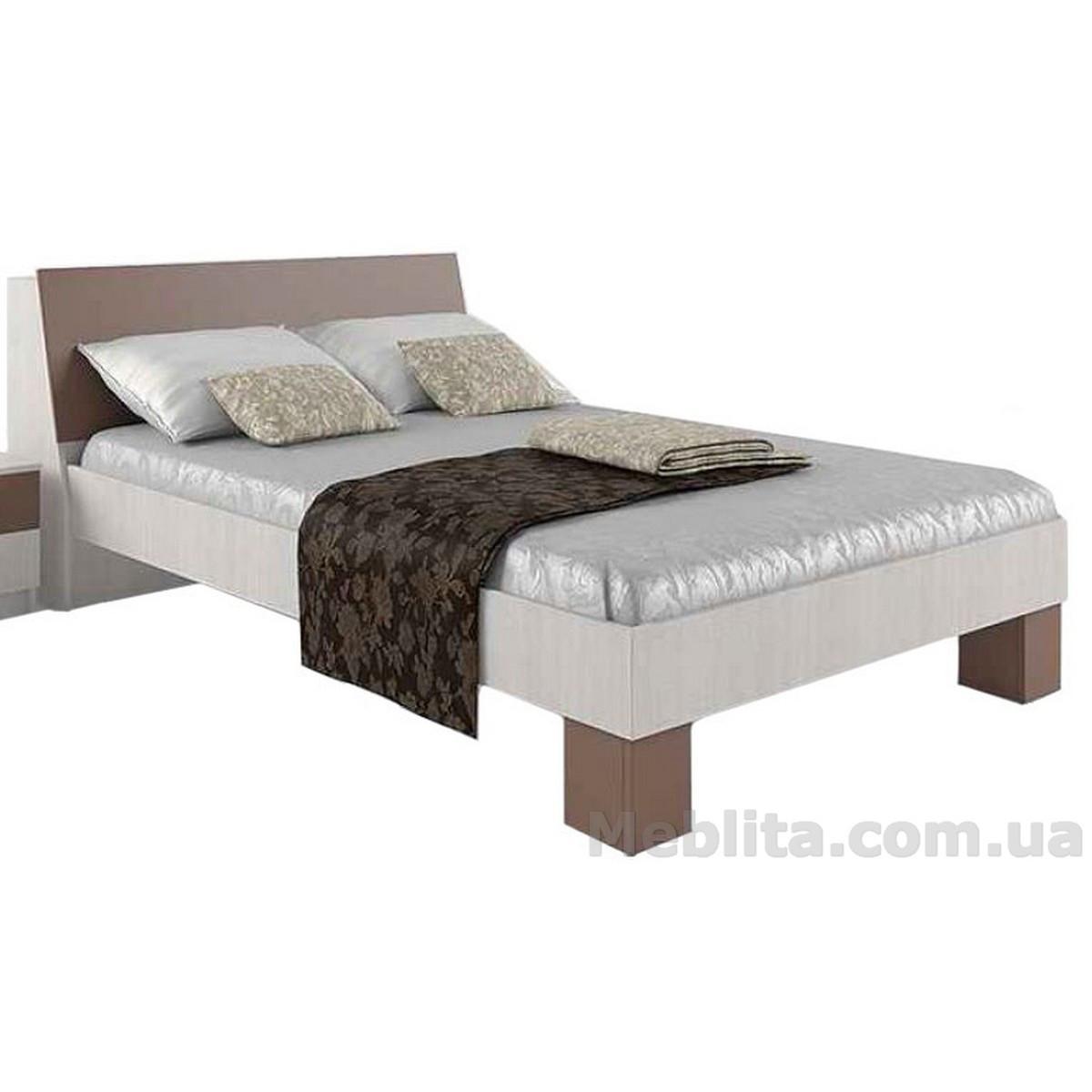 Кровать 90 «Кросслайн» Sokme