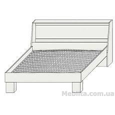 Кровать 90 «Кросслайн» Sokme, фото 3