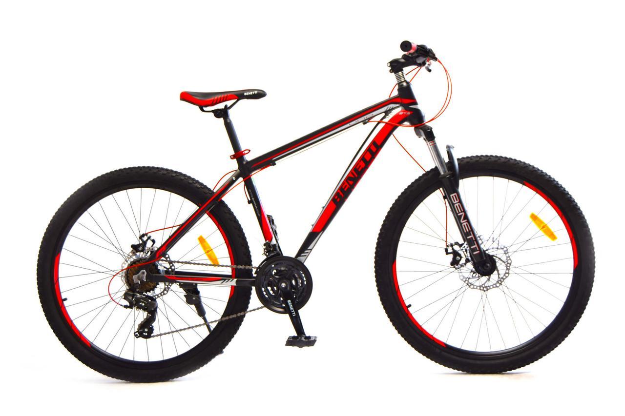 """Велосипед Benetti Uno 27,5"""""""