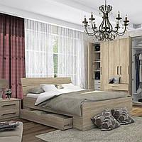Кровать 1800 «Гринвич» Sokme