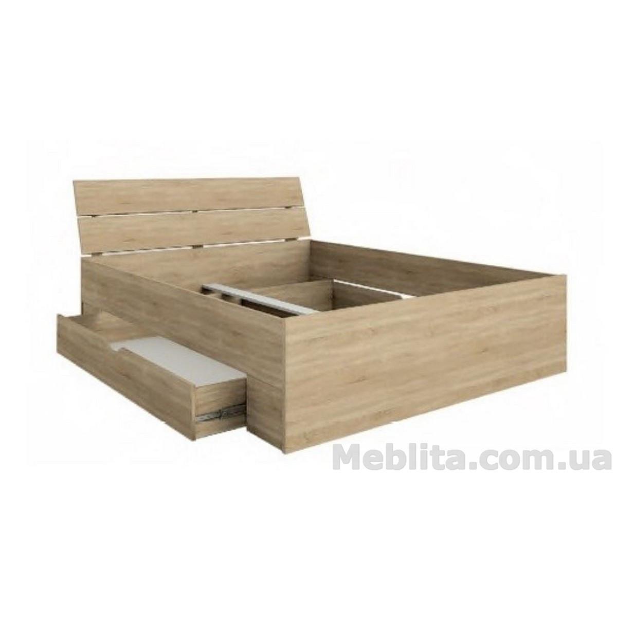 Кровать 900 «Гринвич» Sokme