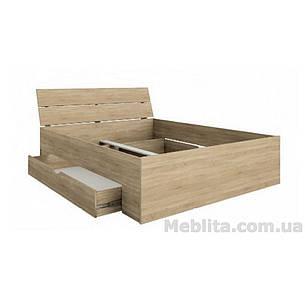 Кровать 900 «Гринвич» Sokme, фото 2