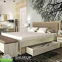Кровать 160 «Милана» Sokme