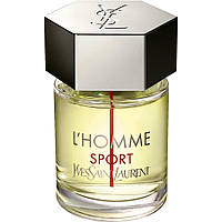 Yves Saint Laurent L`Homme Sport ( Ив Се Лоран эль Хомм Спорт)