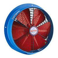 Вентилятор осевой  BVN BSM 350