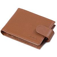 Кредитница кардхолдер кожаная коричневая Eminsa 1516-12-2
