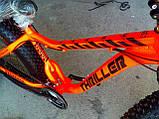 "Фэтбайк - велосипед Thriller Crossover 26"", фото 10"