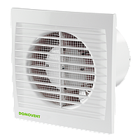 Вентилятор вытяжной Домовент 125 СВ