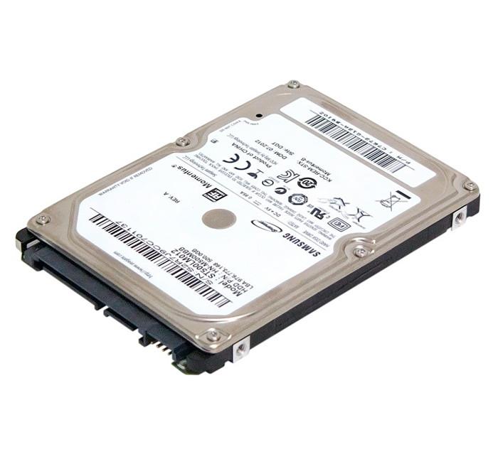 Жесткий диск 500 Гб Seagate (Samsung) Spinpoint M8, SATA 2, 8Mb, 5400