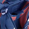 Рюкзак школьный каркасный 531 Car racing K18-531M-1, фото 5