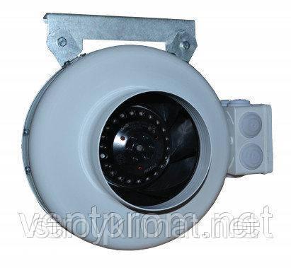 Канальный вентилятор RV 315L