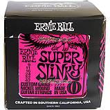 Струны Ernie Ball 2223 Super Slinky 9-42, фото 3