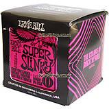 Струны Ernie Ball 2223 Super Slinky 9-42, фото 6