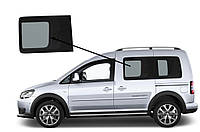 Боковое стекло Volkswagen Caddy 2004-2015 переднее левое