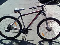 """Горный велосипед Titan Alligator 29"""" - найнер 24 скорости, фото 1"""