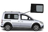 Боковое стекло Volkswagen Caddy 2004-2015 переднее правое