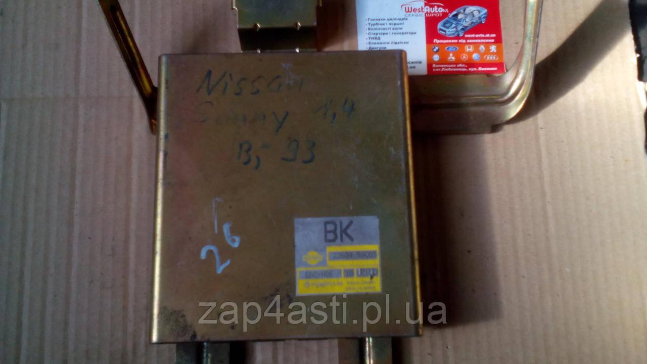 Электронный блок управления Hitachi LTD 2260458C05 EDC-N86 1B