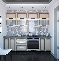 Кухонная мебель «Плаза»
