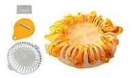 ТОП ЦЕНА! Аппарат для приготовления чипсов, набор для приготовления чипсов в микроволновой печи, устройство для приготовления чипсов, купить